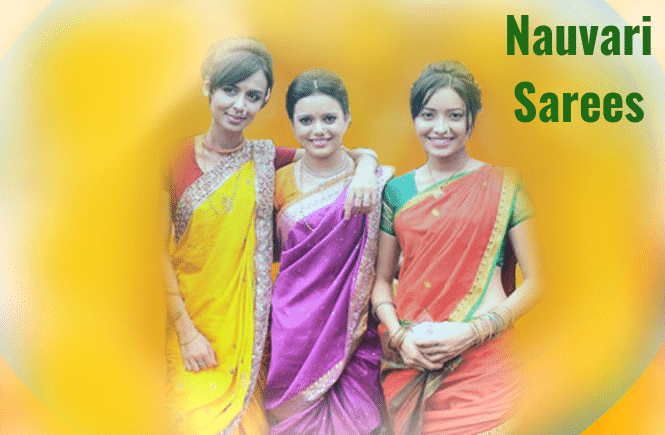 Nauvari Sarees - History, Specialty, How to Wear and Price Details