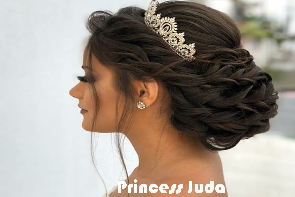 Princess Juda