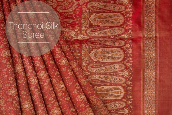 Thanchoi Silk