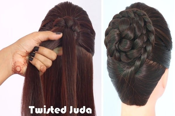 Twisted Juda